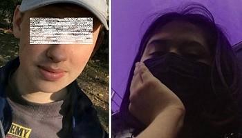 Девятиклассник из Черкесска через всю Россию с тысячей рублей ехал к девушке в Новосибирск
