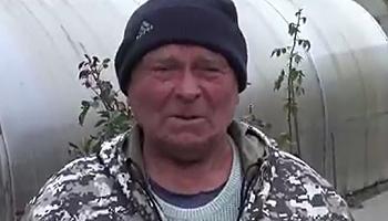 """Три дня """"гулял"""" по лесу пенсионер из Новосибирска"""
