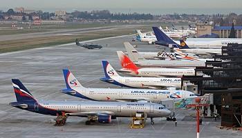 Российские аэропорты вошли в топ-5 европейских хабов по темпам восстановления
