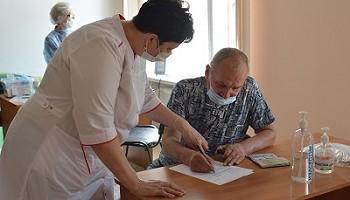 Медосмотр и диспансеризацию можно пройти в Новосибирске