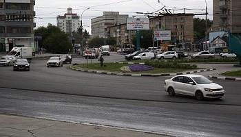 Доля новосибирских дорог в нормативном состоянии выросла в полтора раза