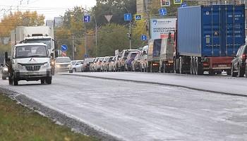 Первый этап ремонта улицы Ватутина в Новосибирске будет завершён в этом году