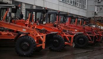 В Новосибирске к зиме подготовлено 60% коммунальной техники