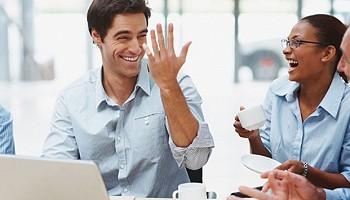 Найдите работу, которая будет приносить вам удовольствие, с помощью портала «Джобсора»