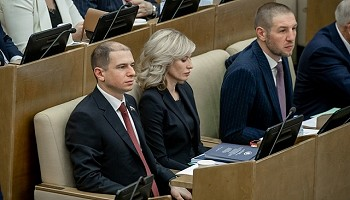 Михаил Романов назначен Первым заместителем Председателя Комитета Государственной Думы по контролю