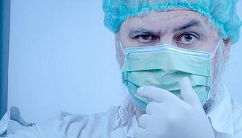 Ситуация с коронавирусом обостряется в Новосибирской области