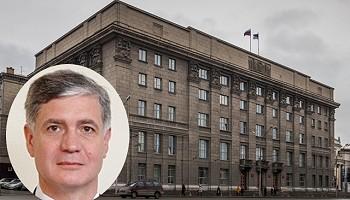 """Бывший председатель правления банка """"Акцепт"""" стал главой департамента транспорта Новосибирска"""