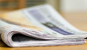 Смерть печатных СМИ констатировали социологи в Новосибирской области