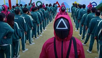 Сериал «Игра в Кальмара» могут запретить к просмотру молодежи в России