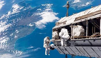 Киноэкипаж МКС — Пересильд и Шипенко застраховали от несчастного случая в космосе