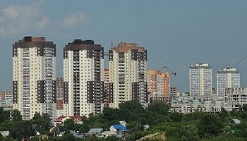 Посуточная аренда в Новосибирске одна из самых дорогих в России
