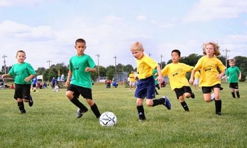 В «Великолепной семерке» сыграли свыше 1400 юных футболистов столицы