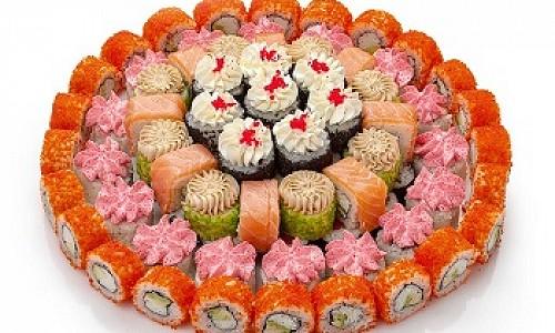 Популярная сеть доставки суши и роллов «Ёбидоёби» увеличила зону доставки по Санкт-Петербургу