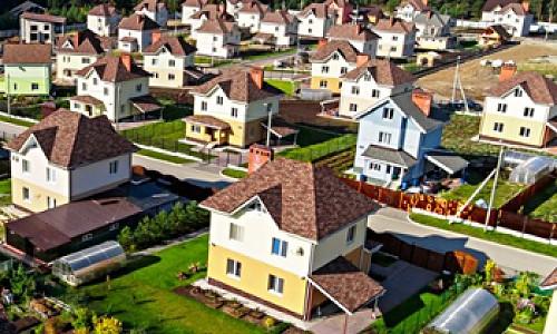 Первый кредит по льготной программе «Сельская ипотека» выдан в Новосибирской области