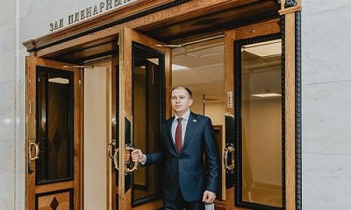 Михаил Романов прокомментировал закон о контрафактном пиве