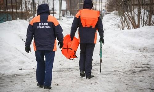 Мэр поблагодарил новосибирских спасателей МАСС