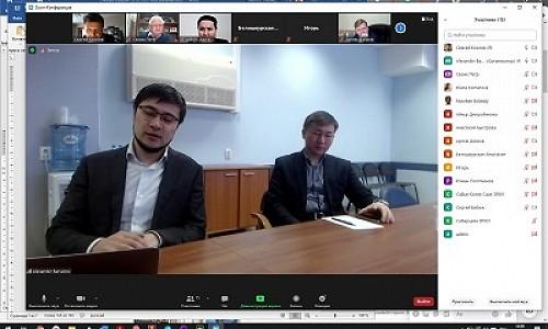 Участники видеоконференции обсудили перспективы и потенциал ЕАЭС