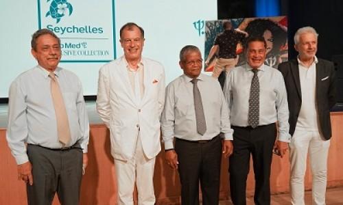 На Сейшельских островах открылся курорт Club Med Seychelles