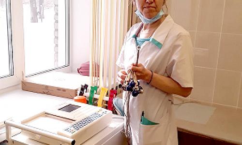 Медсестра вернулась в профессию накануне короновирусной эпидемии