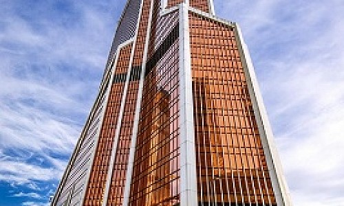 «Санкт-Петербургская биржа» готовится к переезду в Меркурий Тауэр