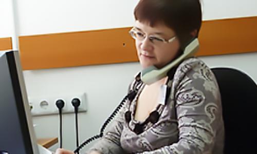 Специалист ЦЗН – ваш главный помощник в решении кадровых вопросов