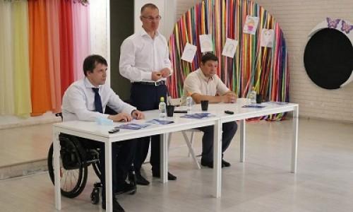 Жителям Подмосковья рассказали о нововведениях в соцподдержке населения
