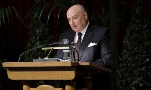 Президент ЕЕК поздравил нового президента Израиля с началом работы