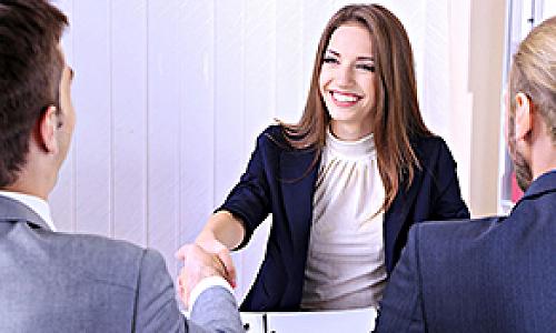 Профессиональное обучение – шаг навстречу новой работе