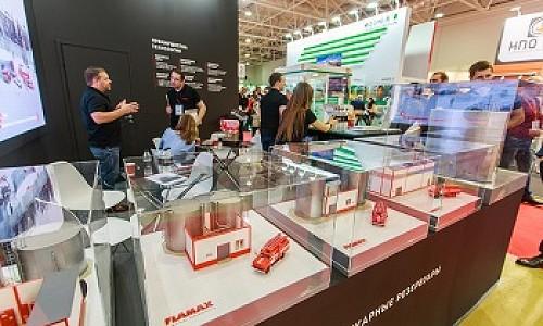 Международная выставка технических средств для охраны пройдет в Москве