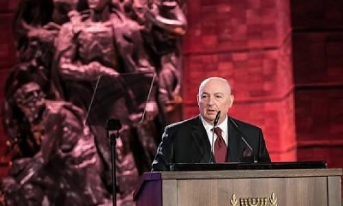 Президент ЕЕК осудил ратификацию нового польского закона о реституции