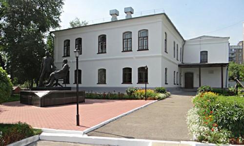 Альфа-Банк реставрирует памятники архитектуры