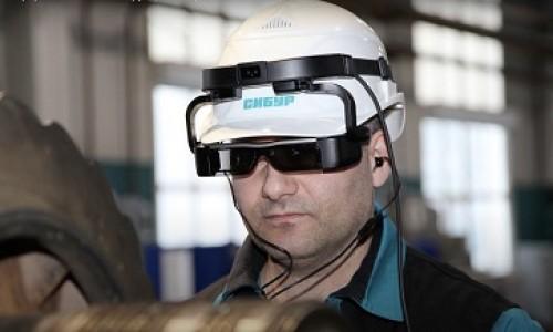 СИБУР сделал «Удалённый эксперт AR» доступным для внешних заказчиков