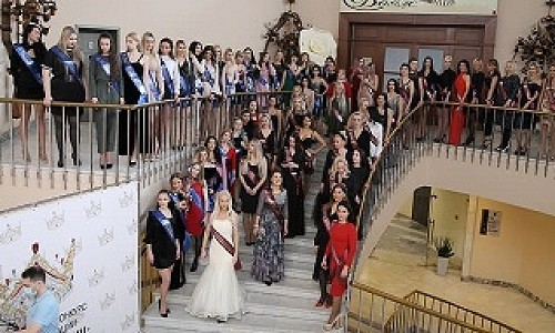 В Москве подведены итоги конкурса «Гранд и Миссис Королева России»