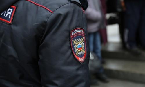 Лучший участковый Новосибирска работает в Кировском районе