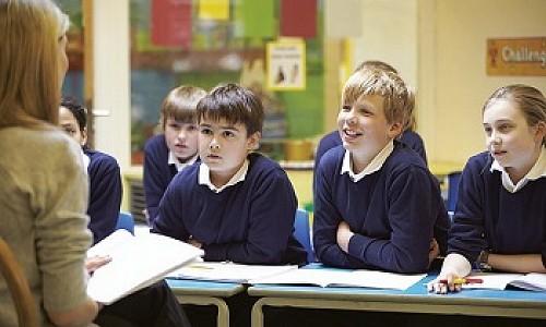 Профессия «учитель» не пользуется популярностью у россиян