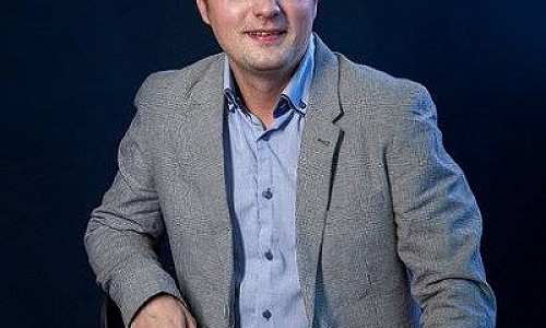 Дмитрий Трепольский вновь вошел в экспертную группу премии «Серебряный Лучник»