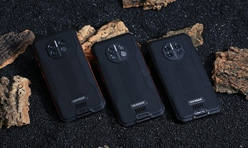 """Новый """"неубиваемый"""" смартфон от бренда Doogee готовится завоевать сердца своих будущих владельцев"""