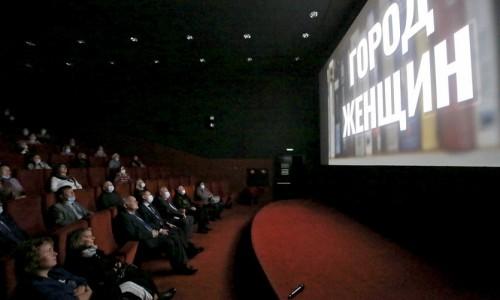 В Новосибирске вышел фильм о сибирячках военных лет – «Город женщин»