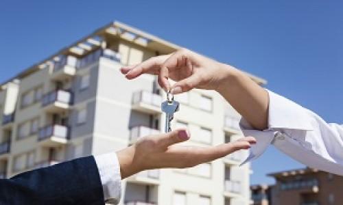 Льготная ипотека среди всех московских ипотечных кредитов достигает 50%