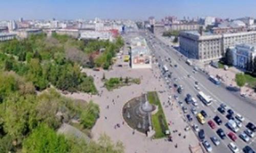 СМИ: в Новосибирске изменили статус Первомайского сквера. Теперь здесь можно строить