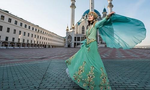 Молодёжный туристический форум будет проходить в Казани в период с 26 по 29 октября 2021 года