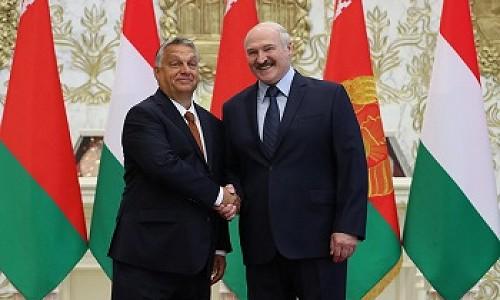 Беларусь и Венгрия обсудят условия сотрудничества в области торговли