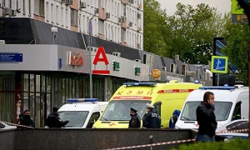 Альфа-Банк поощрит сотрудников за проявленный профессионализм во время захвата отделения в Москве