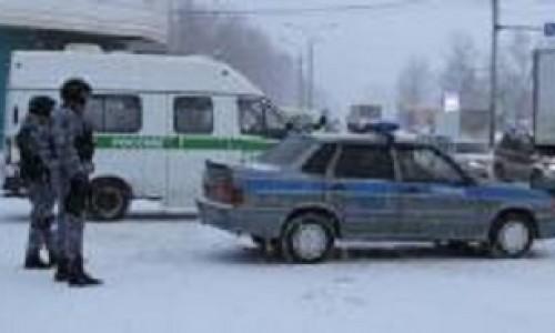 В Новосибирской области на дорогах ловили должников