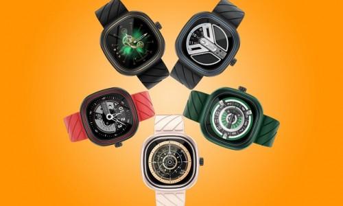 Стильные умные часы с классным функционалом и ультратонким корпусом от компании Doogee готовы удивлять