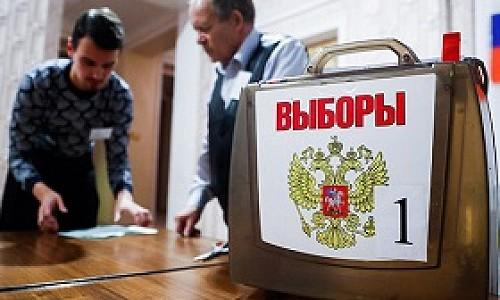 Менее 10 кандидатов в депутаты МГД от ЛДПР представили избирателям политические программы