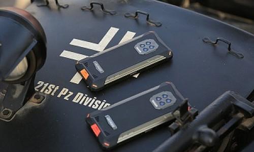 Новый смартфон DOOGEE S86 появился на российском рынке в конце марта