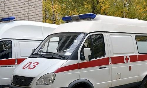 На избирательном участке в Новосибирске умерла женщина
