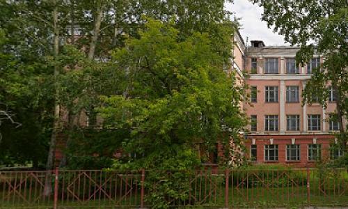 Школа № 57 в Новосибирске готовится к возрождению