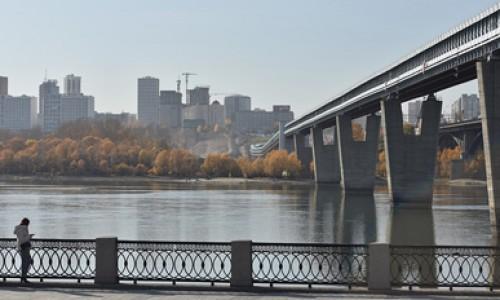 Новый въезд на коммунальный мост в Новосибирске стоит больше 42 млн рублей